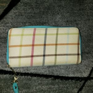 Coach Bags - Coach wallet/wristlet